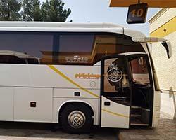 افزایش 30 درصدی قیمت بلیط اتوبوس